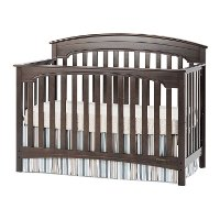 F31301.97 Slate 4-in-1 Crib - Stanford