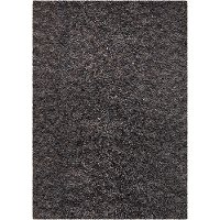 5 x 8 Medium Contemporary Brown Area Rug -  Astrid