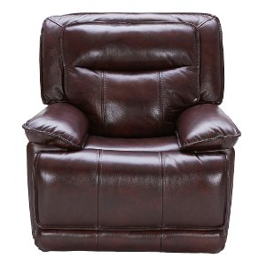 bordeaux burgundy power recliner kmotion - Power Recliner