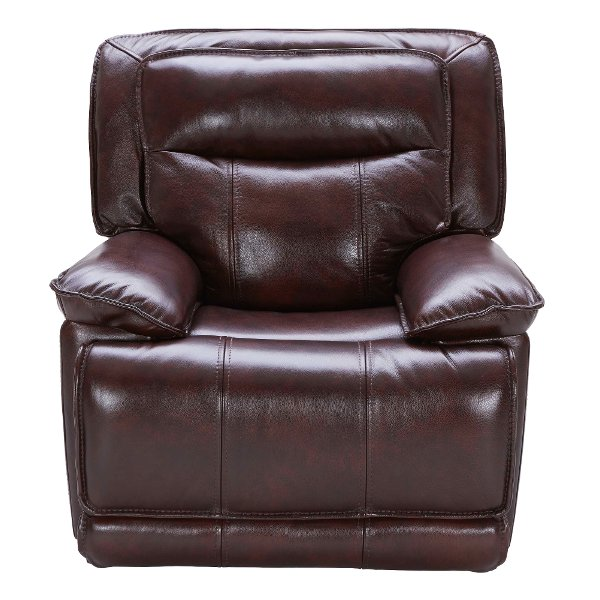 recliner wingback products chairs chair chesterfield leather arthur tufted