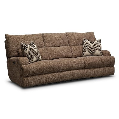 1268-53P/PWR/RECL/SO Brown Power Reclining Sofa - Nathan  sc 1 st  RC Willey & Brown Power Reclining Sofa - Nathan | RC Willey Furniture Store islam-shia.org