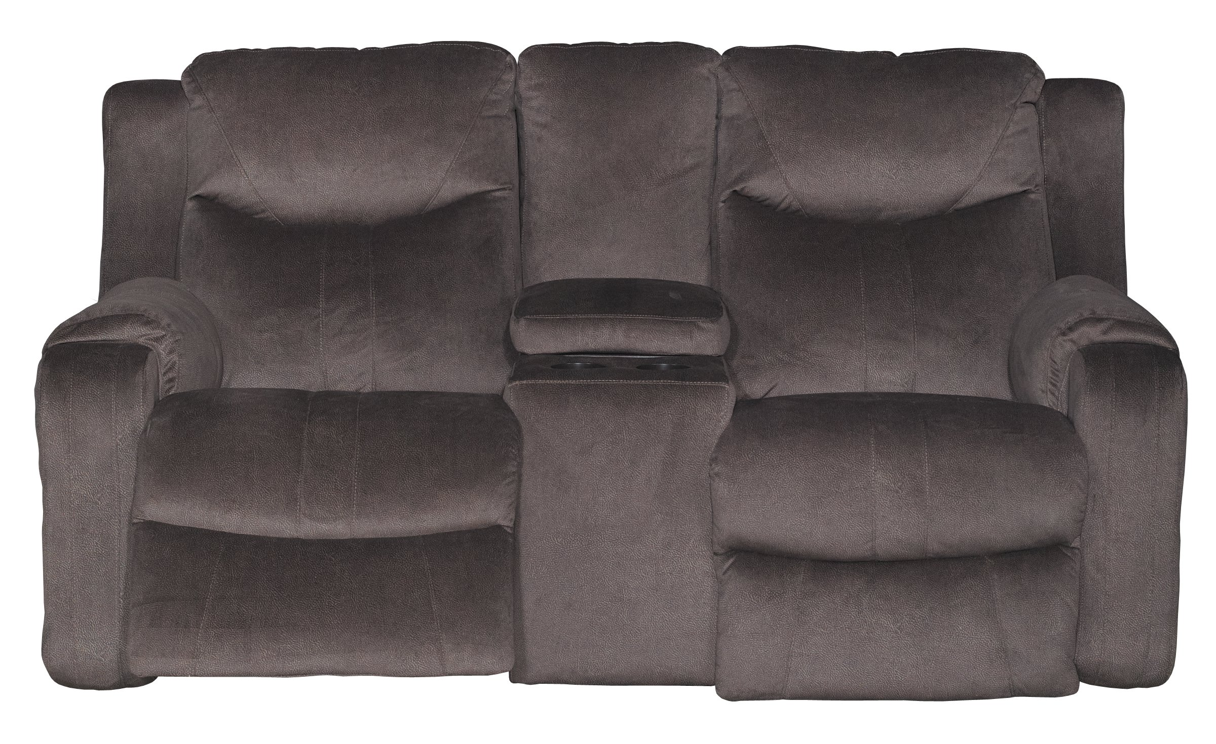 reclining attractive exuberance center loveseat console with ideas loveseats in leather