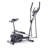 Weslo Elliptical and Exercise Bike - Momentum G 3.2