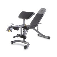 Gold's Gym Olympic Workout Bench - XRS 20