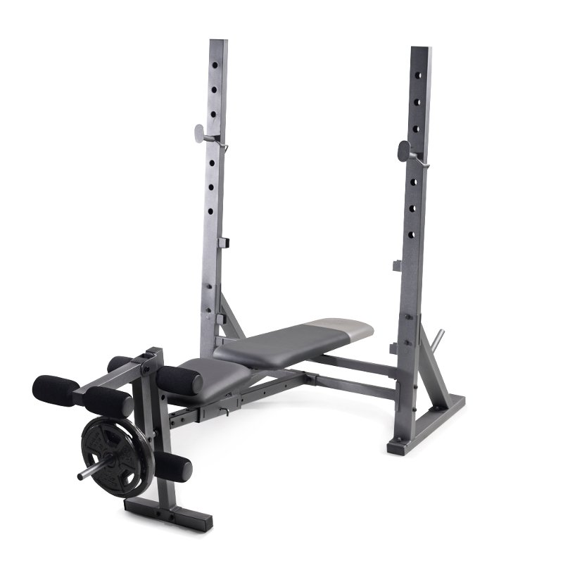 Gold's Gym Weight Bench - XR 10.1