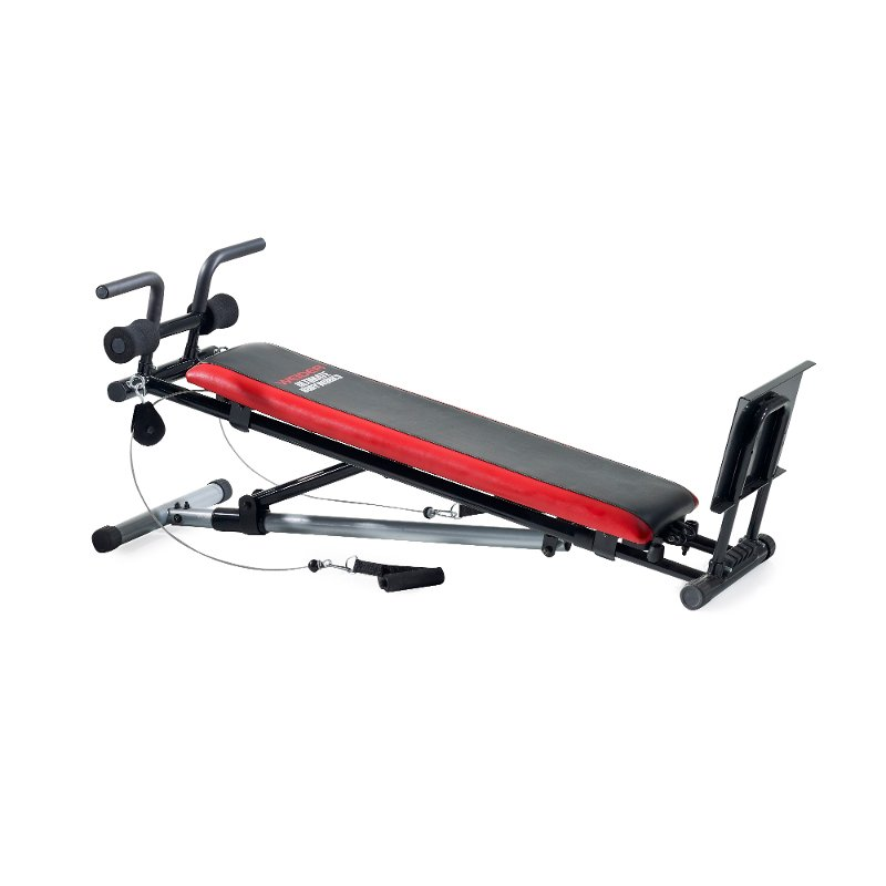 Weider Ultimate Body Workout Bench