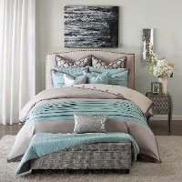 King Tranquility Bedding Collection