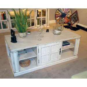 white modern coffee table - kingston | rc willey furniture store
