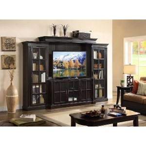 Buy a wall unit entertainment center for your living room | RC ...