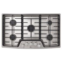 LSCG367ST LG STUDIO 36 Inch Gas Cooktop - Stainless Steel