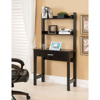 IDI-13748 Double Shelf Workstation - Ashland