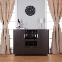 YNJ-1460C5 Wine Storage Dining Buffet - Medina