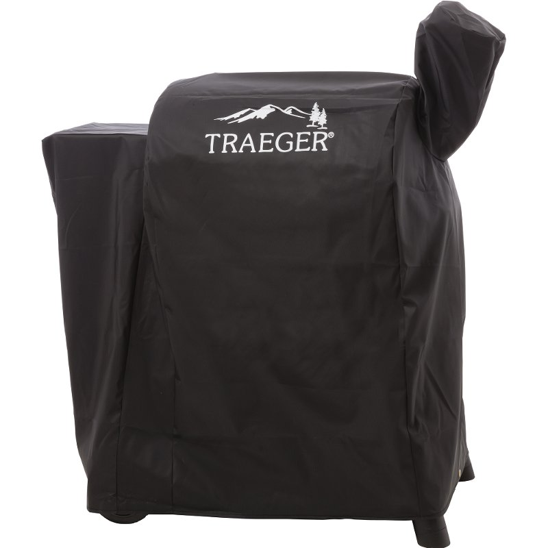 Traeger Grill 22 Series Full Length Cover