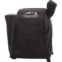 BAC379 Traeger Grill Pro Series 22 Full Length Cover