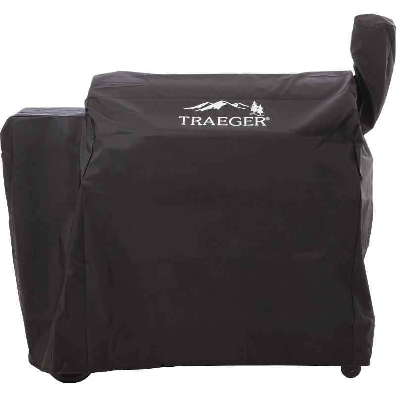 Traeger Grill 34 Series Full Length Cover