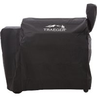 BAC380 Traeger Grills Full Length Cover