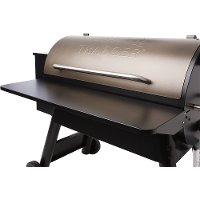 BAC363 Traeger Grill Pro Series 34 Folding Grill Shelf
