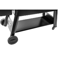 BAC364 Traeger 34 Inch Grill Bottom Shelf