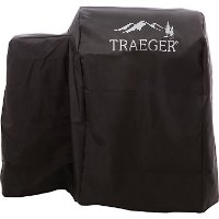 BAC374 Traeger Grill 20 Series Full Length Cover