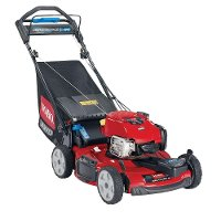 20353 Toro 22 Inch Personal Pace All-Wheel Drive Lawn Mower