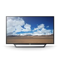 KDL-32W600D Sony W600D Series 32 Inch 720p LED TV
