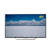XBR-65X750D Sony X750D Series 65  4K Ultra TV with Android TV