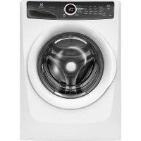 EFLW417SIW Electrolux 4.3 cu. ft. Front Load Washer with LuxCare - White