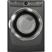 EFME517STT Electrolux 8.0 cu. ft. Electric Dryer - Titanium