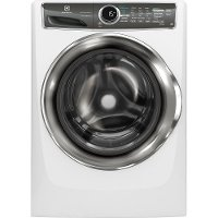 EFLS617SIW Electrolux 4.3 cu. ft. Front Load Washer with LuxCare and SmartBoost - White