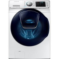 WF45K6500AW Samsung Front Load Washer - 4.5 cu. ft. White