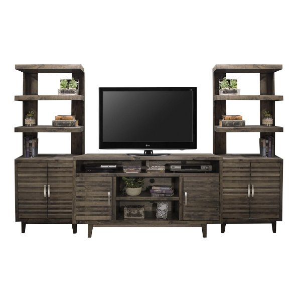 High Quality Buy A Wall Unit Entertainment Center For Your Living Room | RC Willey  Furniture Store