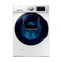WF50K7500AW Samsung 5.0 cu. ft. Front Load Washer - White