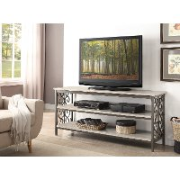 60 Inch Traditional TV Stand or Sofa Table - Fairhope