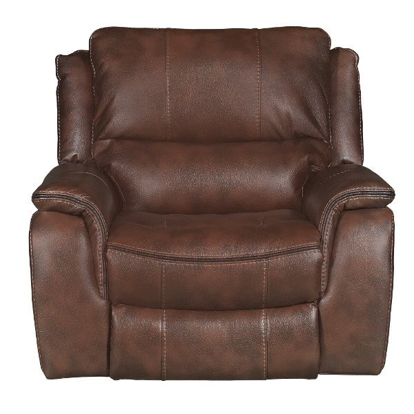 Manwah Leather Reclining Sofa Baci Living Room