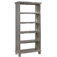 Metallic Room Dividers and Book Case - Preferences