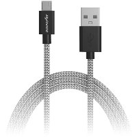 SP-DCF6 DigiPower 6 Foot Micro USB Braided Cable