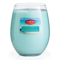 CMD1320/16OZ/CANDLE Escape To Paradise 16oz Candle - Candle Warmers