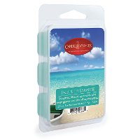 7320S/2OZ/WAX/MELTS Escape To Paradise 2.5oz Wax Melt - Candle Warmers