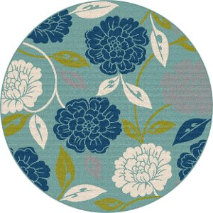 Round area rugs & round living room rugs - Page 2 | RC Willey ...