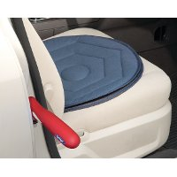 3033 Automobility Swivel Seat & Handy Bar Combo Pack