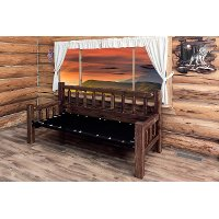 MWHCDBNTSL Daybed - Homestead