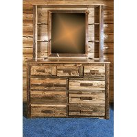 MWHC9DSL 9-Drawer Dresser - Homestead