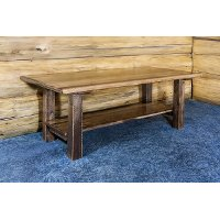 MWHCCTNSL Coffee Table - Homestead