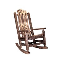 MWHCLRSL Adult Rocker - Homestead