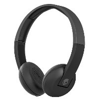S5URHW-509 Skullcandy Uproar Wireless Headphones - Black