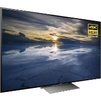 XBR55X930D Sony X930D Series 55 Inch 4K HDR with Android Smart TV