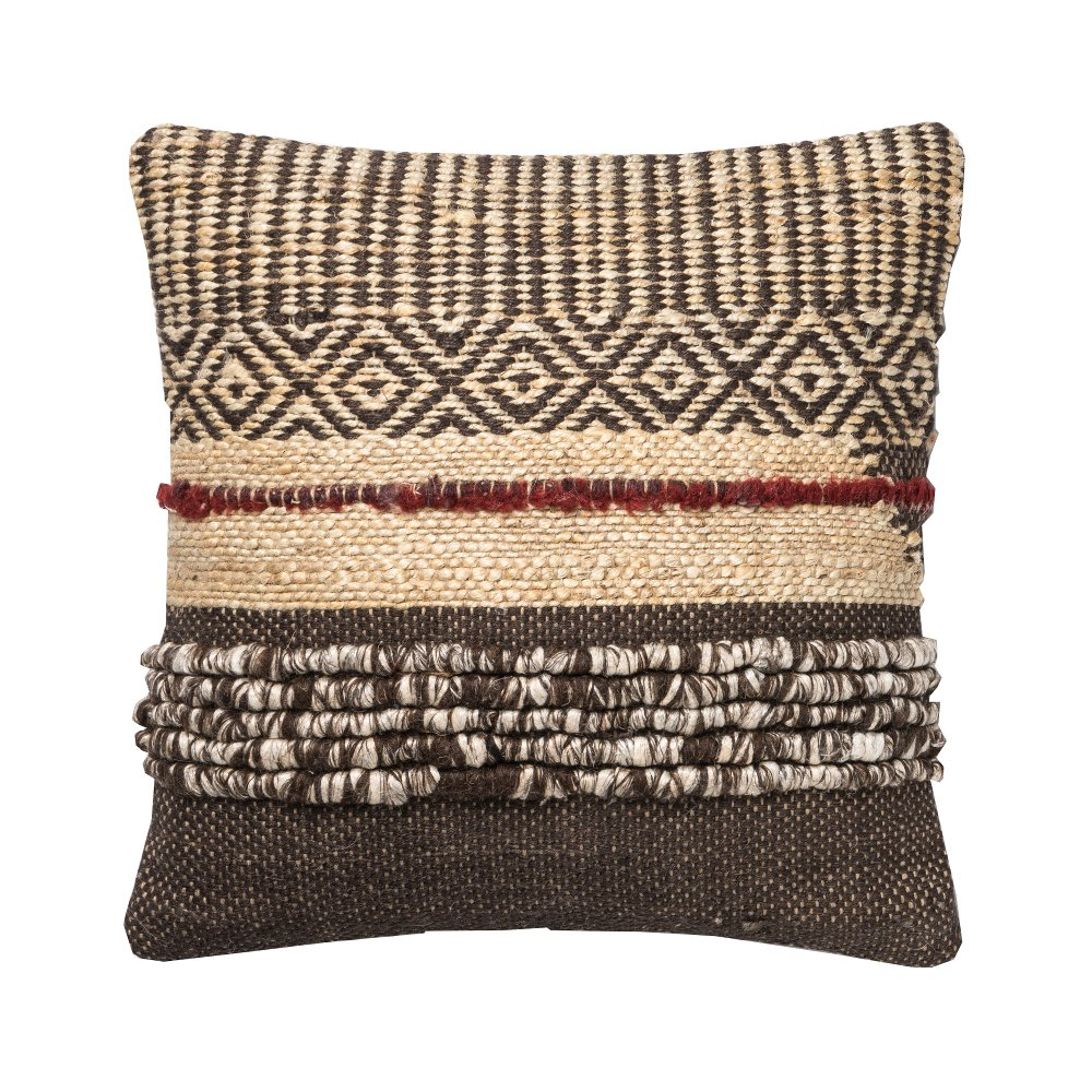 Decorative Pillow Brown : Brown Throw Pillows.Brown Burlap Decorative Pillowbrown Throw Pillow Cover. 3d Rust Throw ...