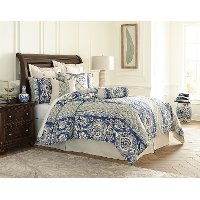 Queen Rochelle Bedding Collection