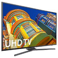 UN55KU6300FXZA Samsung KU6300 6-Series 55  4K UHD Smart TV