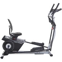 PFEL03815 ProForm Elliptical and Recumbent Exercise Bike Hybrid